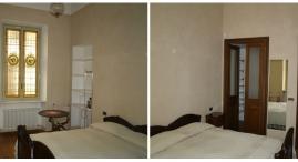 P.t.: camera da letto